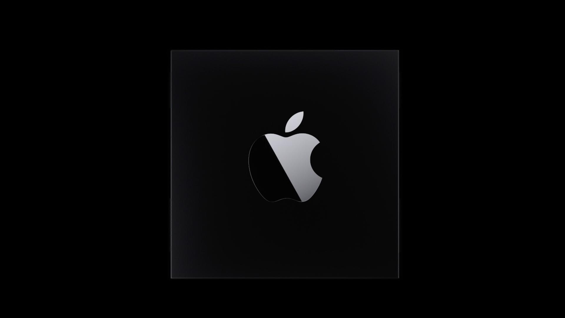 Apple WWDC 2020 Apple Silicon