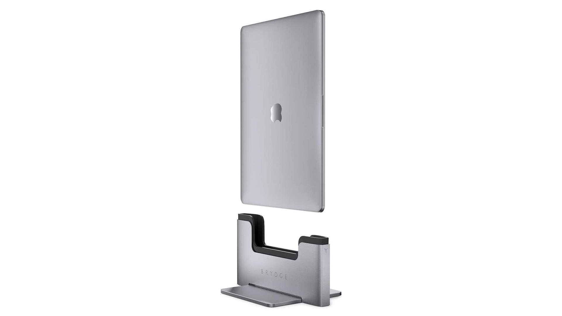 Brydge Vertical Dock Best Macbook Stands
