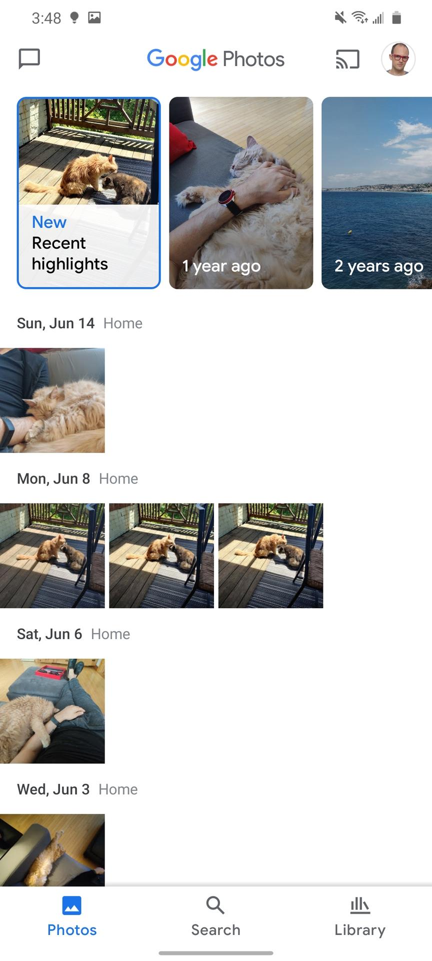 Google Photos Backups Instructions 1