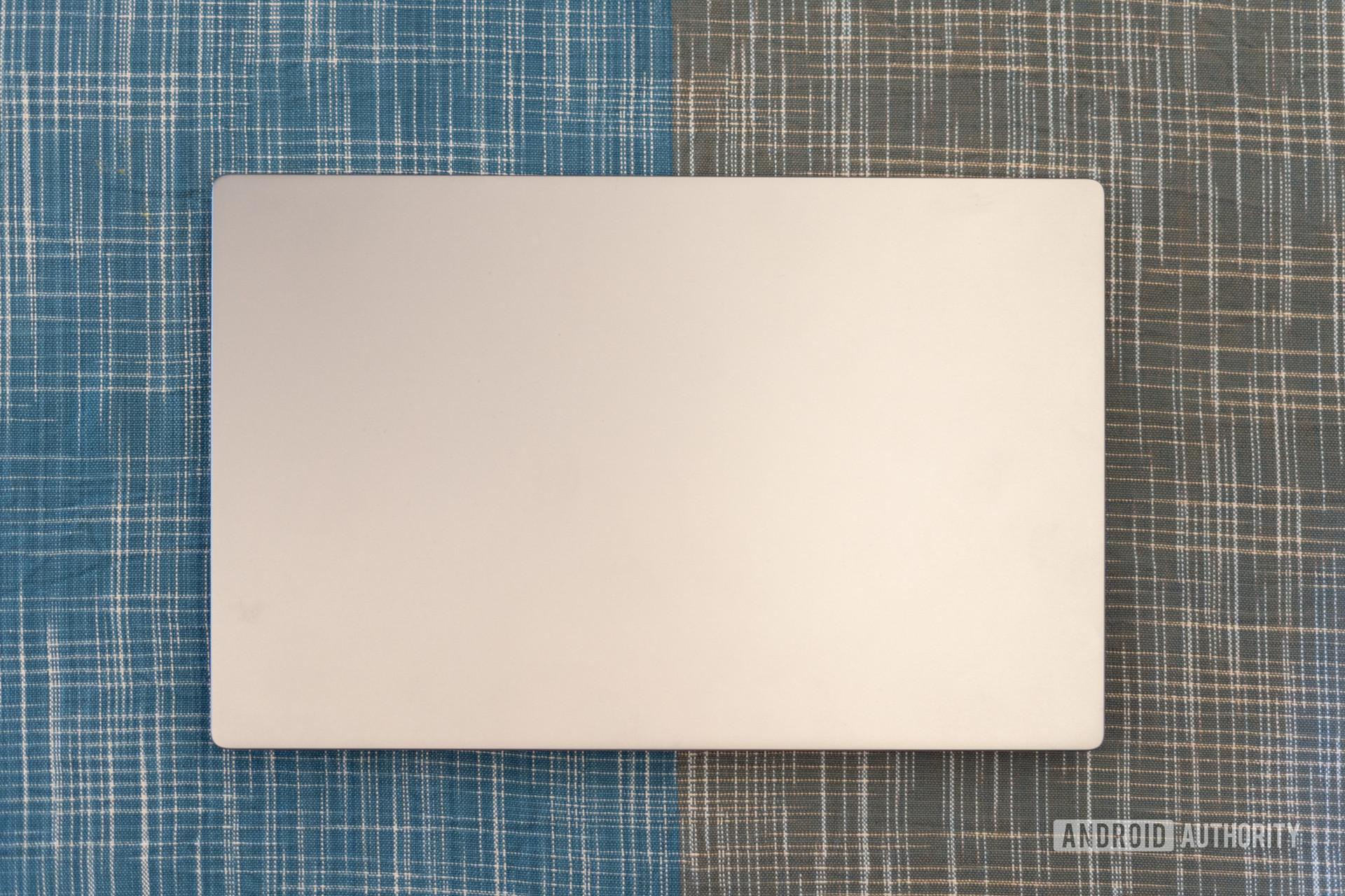 MI Notebook 14 Horizon top profile