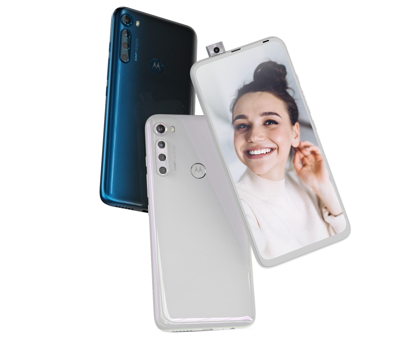 Motorola One Fusion Plus 1