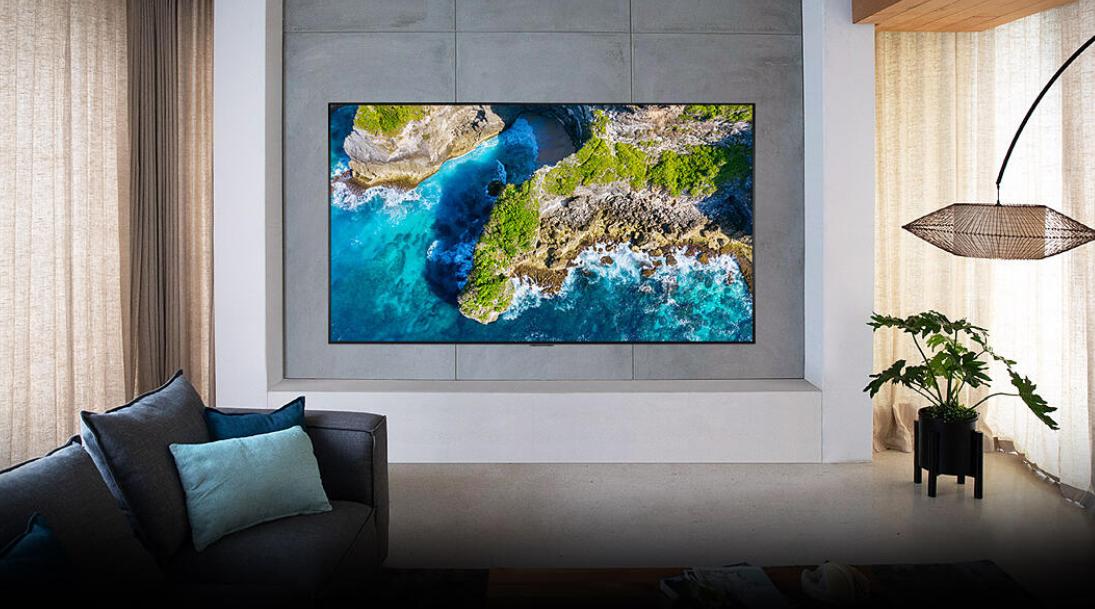 Gambar Fitur Penawaran TV OLED