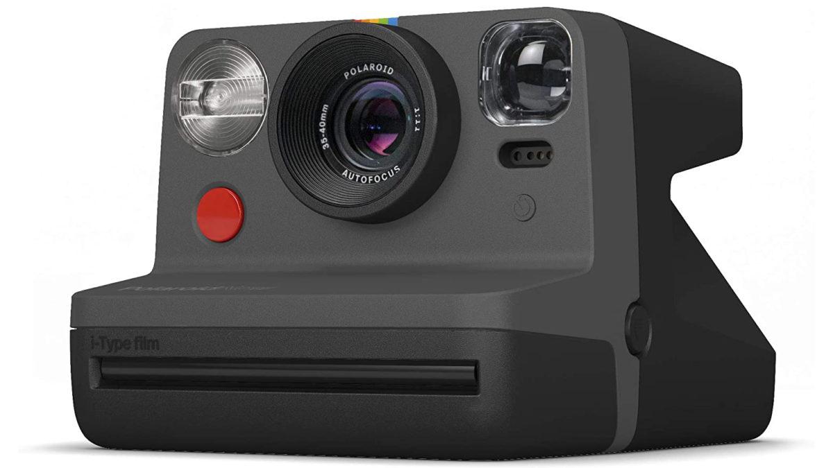 Polaroid Now i Type Instant Camera