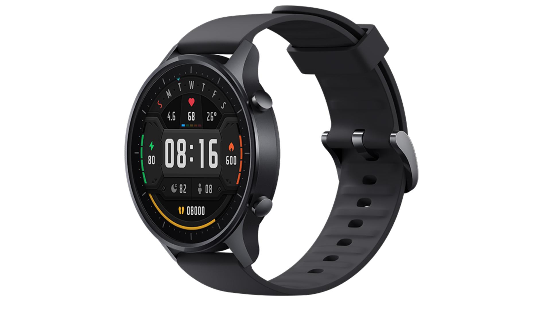 Xiaomi Mi Watch Color Revolve