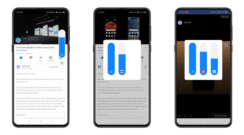 Xiaomi Sound Assistant 2 MIUI 12