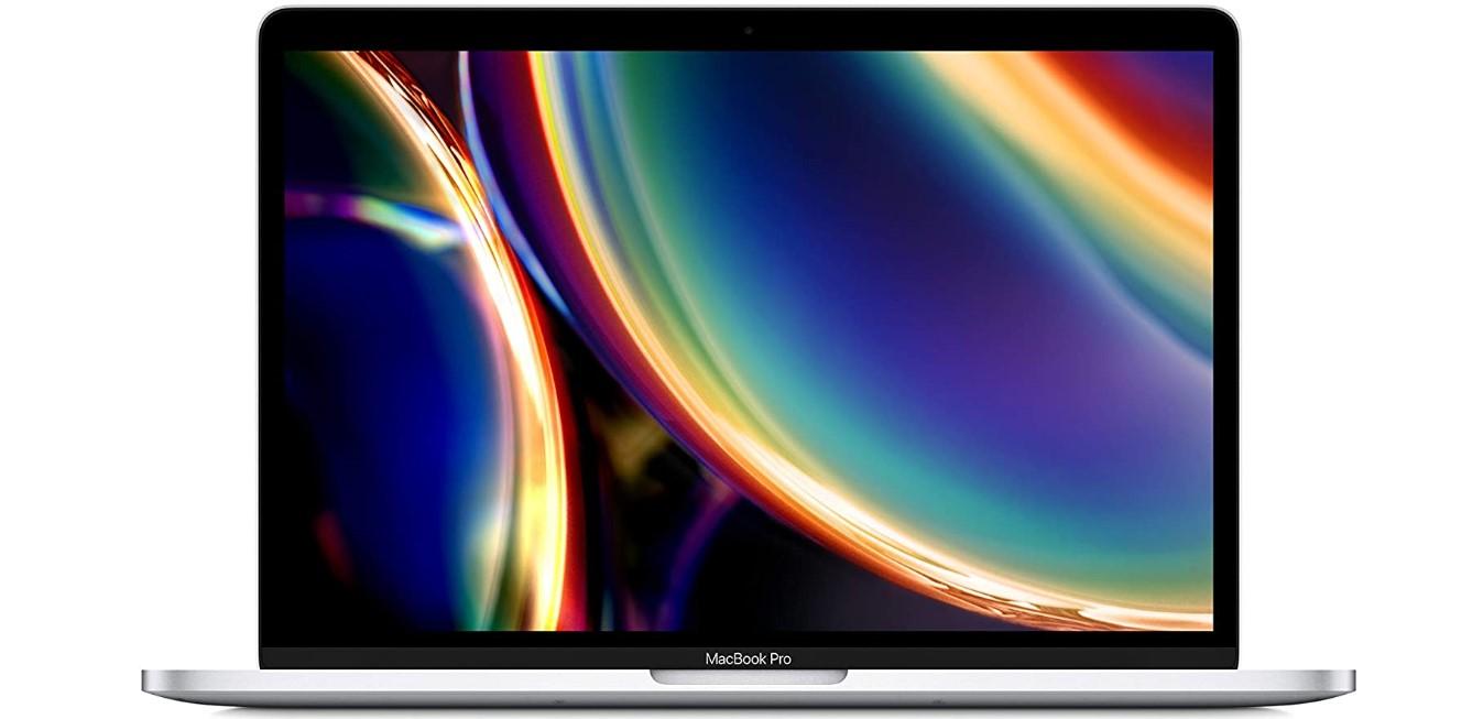 macbook pro 13 inch 10th gen