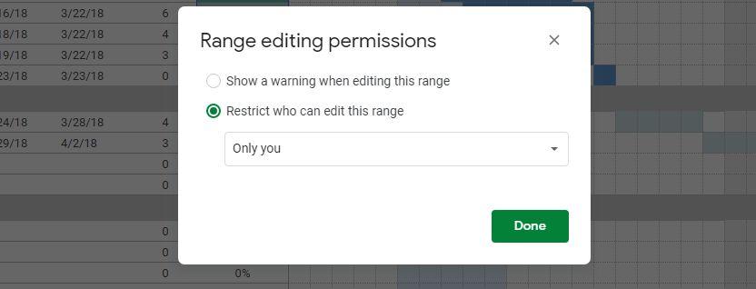 range editing permissions