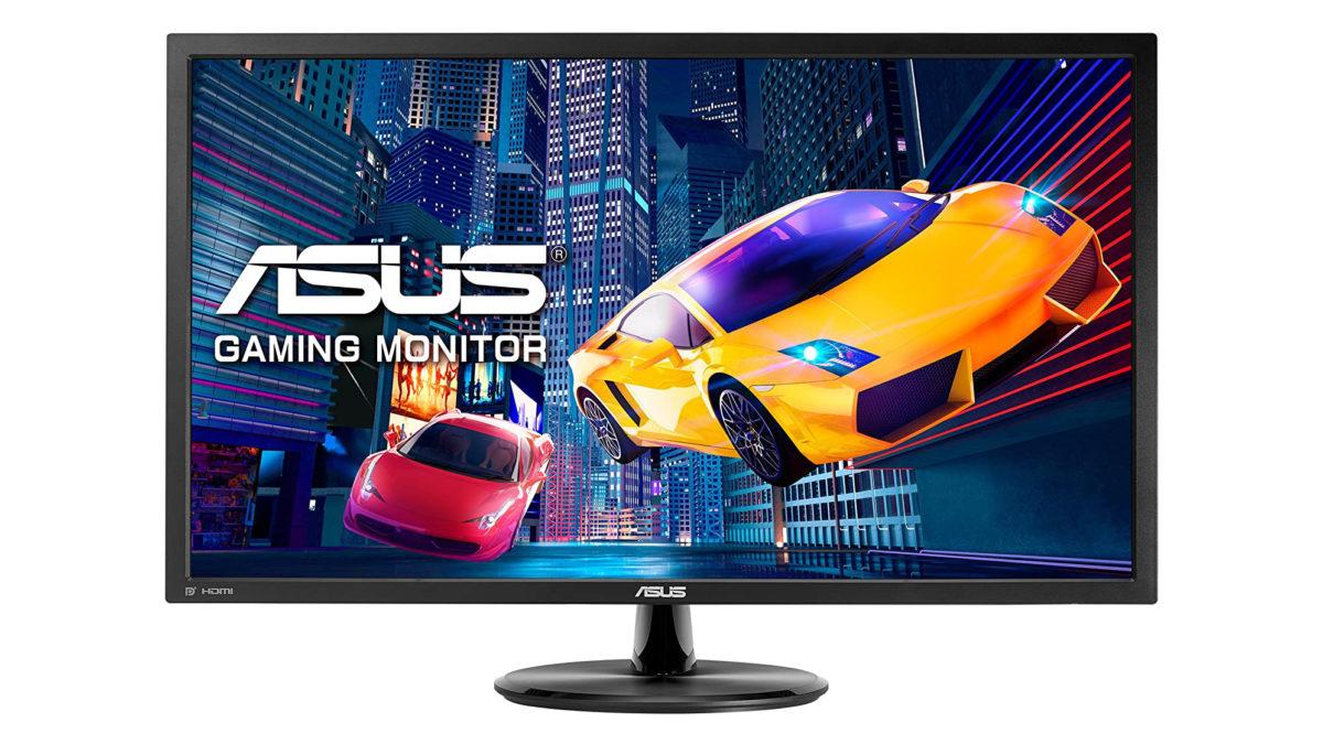 Asus VP28UQG The best cheap 4K monitors