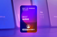 Best of Android mid 2020 Audio Feature
