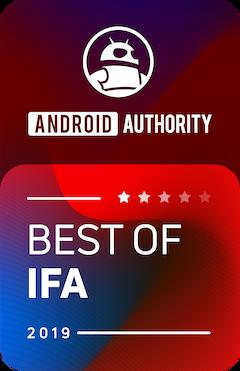 Best of IFA