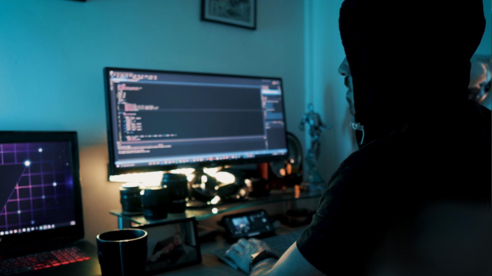 Developer Programming in Python Visual Studio