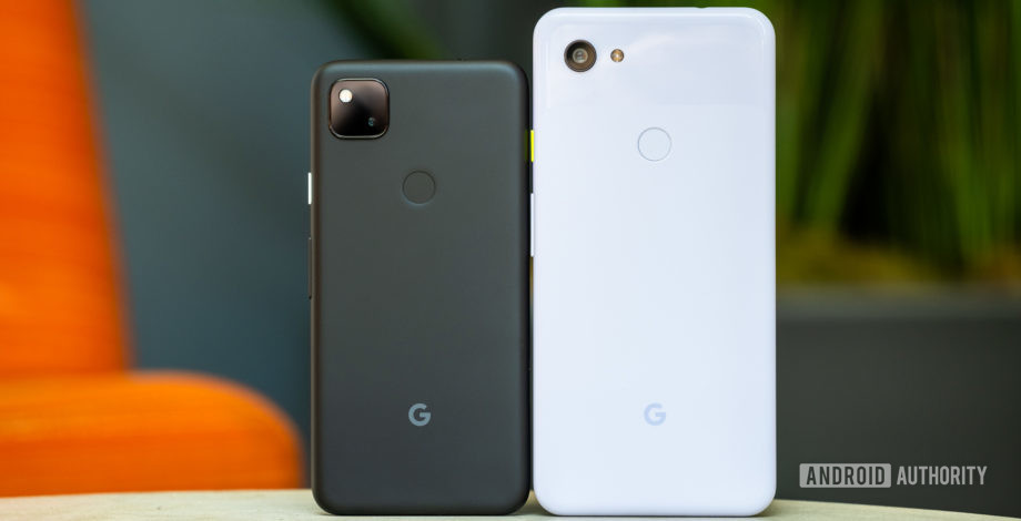Google Pixel 4a vs Pixel 3a camera shootout: Is it worth the upgrade?