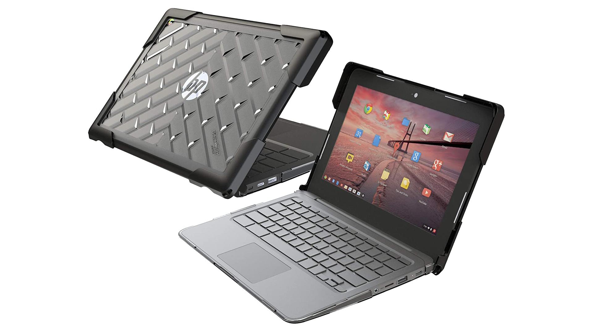 Gumdrop cases for Chromebooks