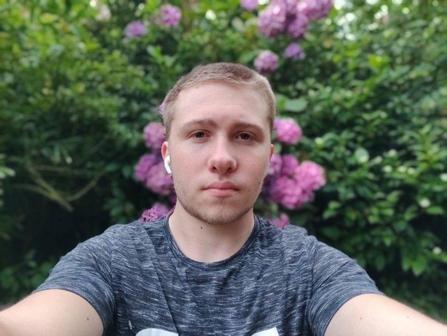 OnePlus Nord Selfie Camera 10