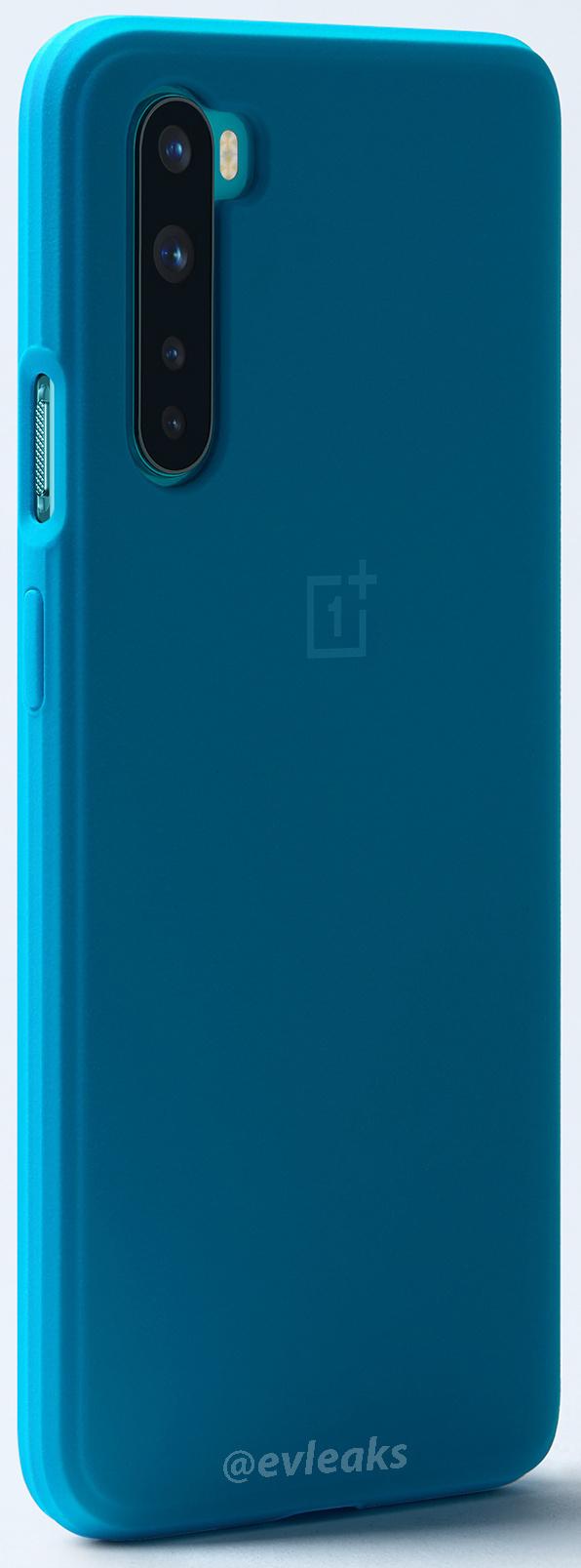 OnePlus Nord Silicon case
