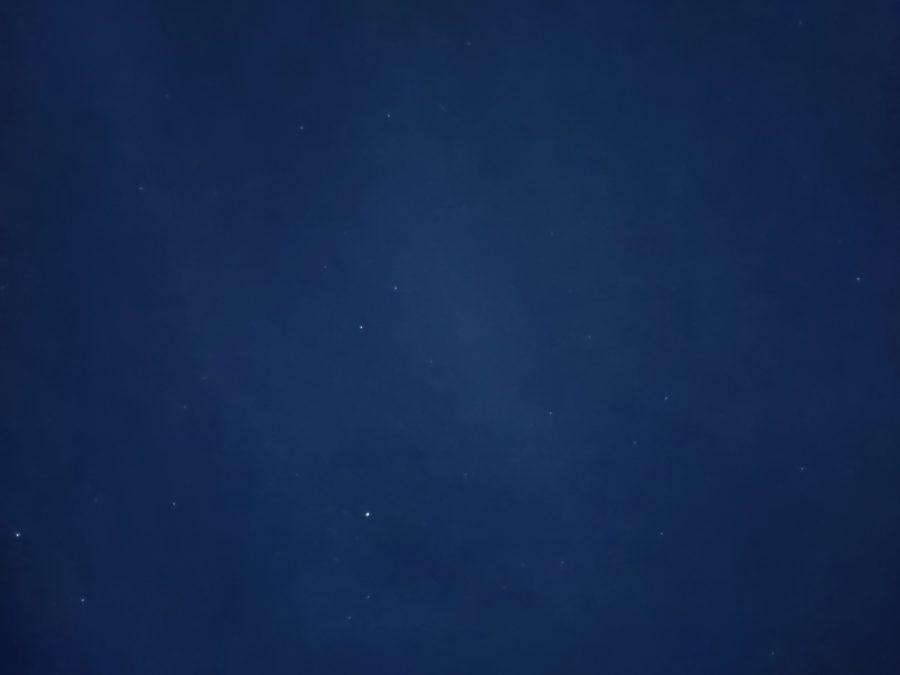 一加北测试图像夜空与主相机拍摄