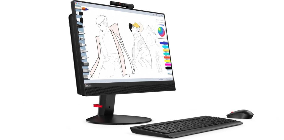 best desktop deals lenovo thinkcentre m820z