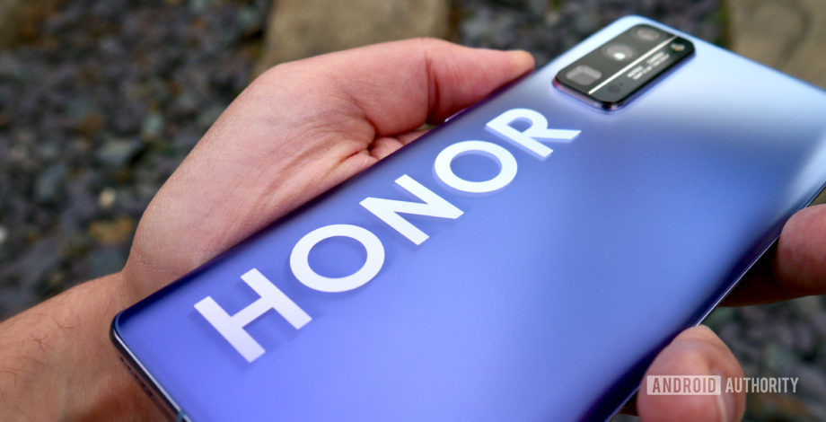 Honor CEO expects to resume ties with Google soon