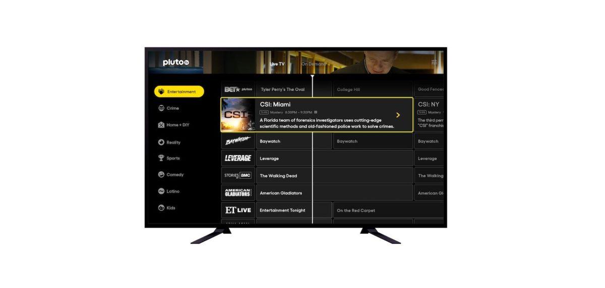 pluto tv new 1