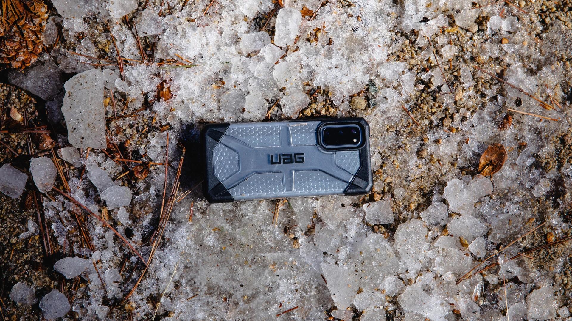 best uag phone cases