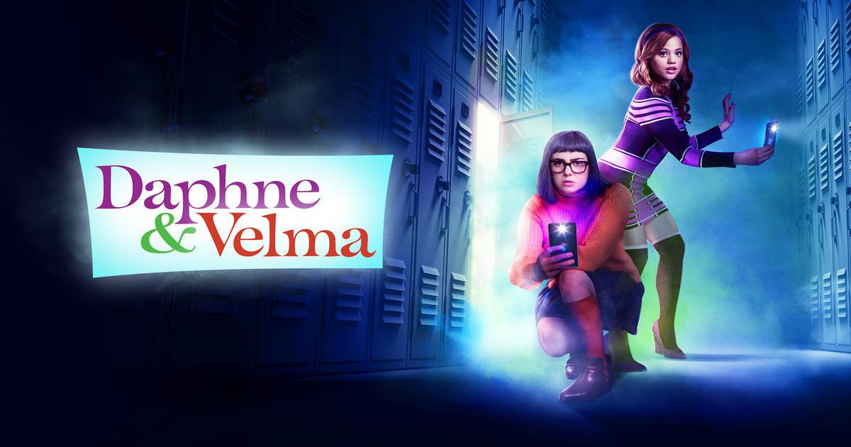 Daphne and Velma