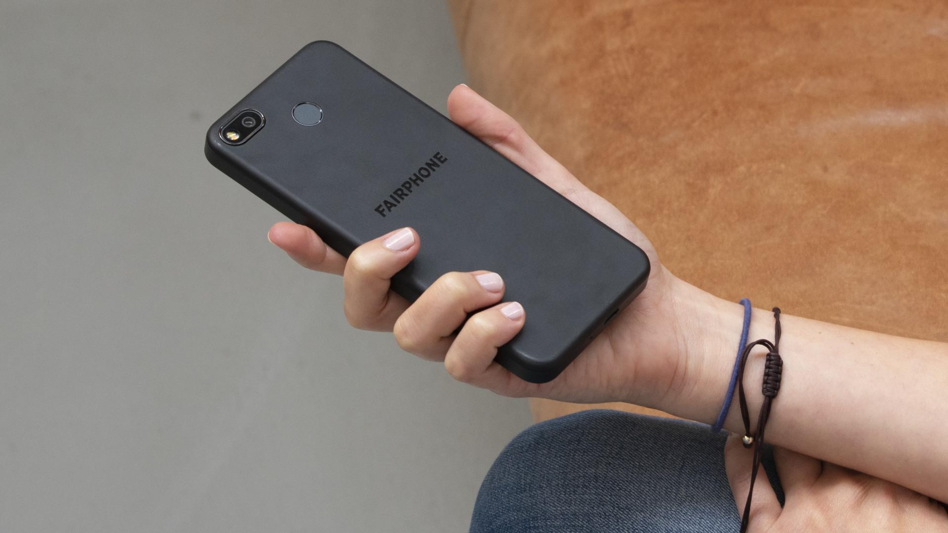Fairphone 3 Plus official
