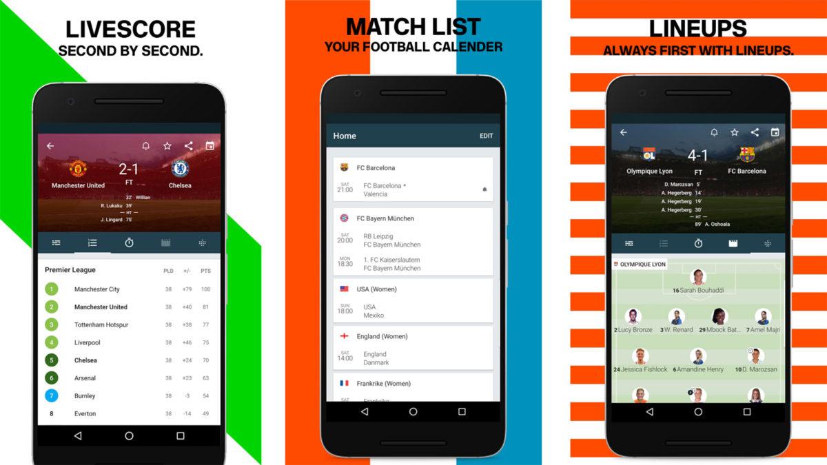Forza Football screenshot 2021