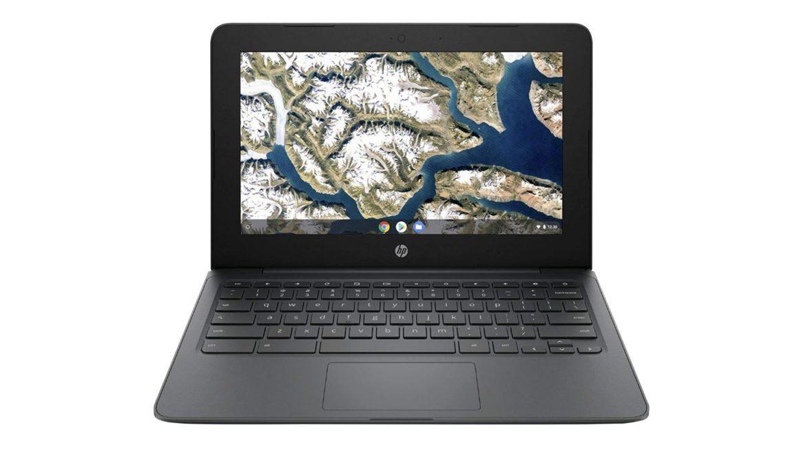 Newest Flagship HP Chromebook