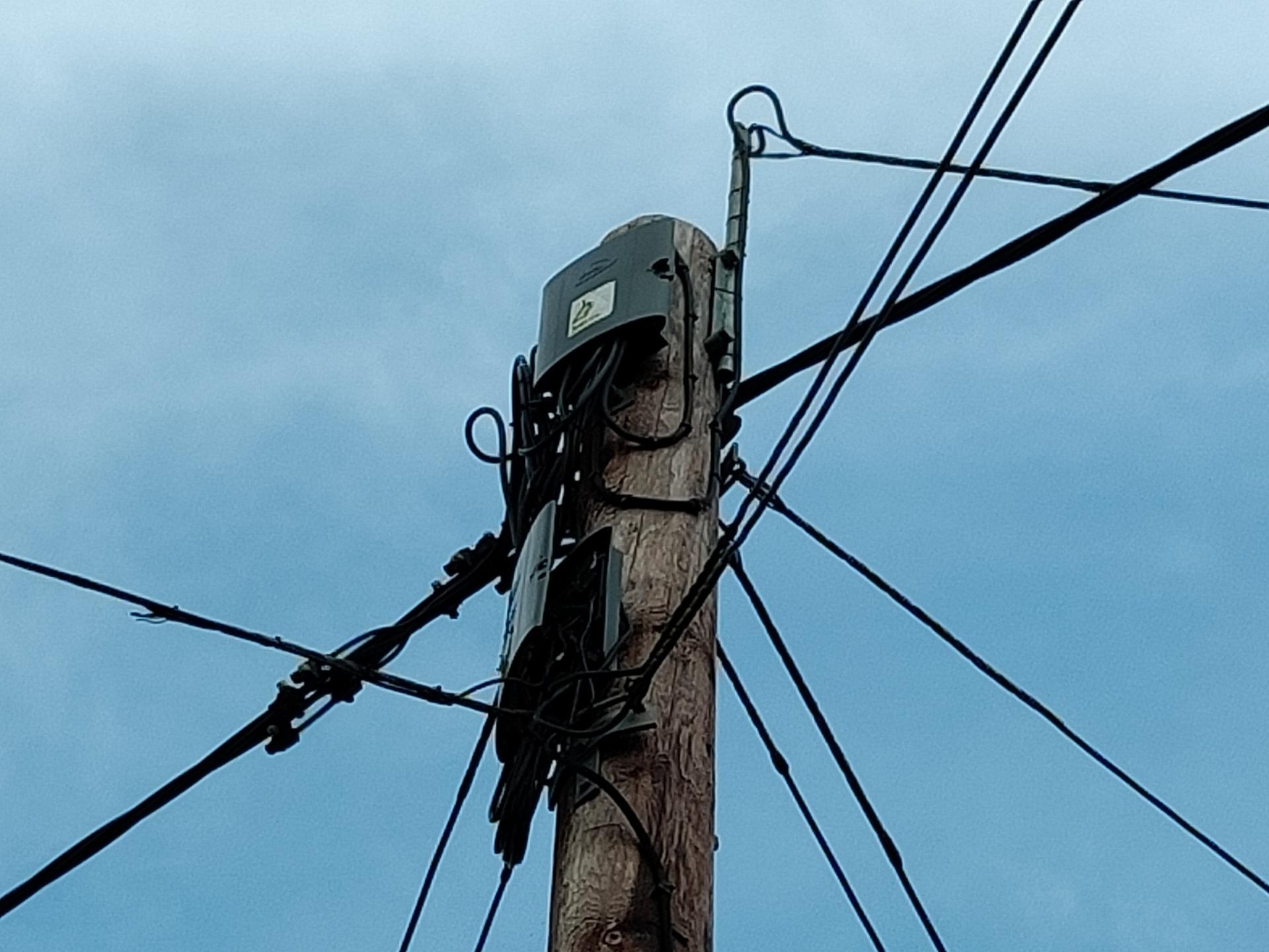 Nord vs 4a vs SE - Nord 5x telegraph pole