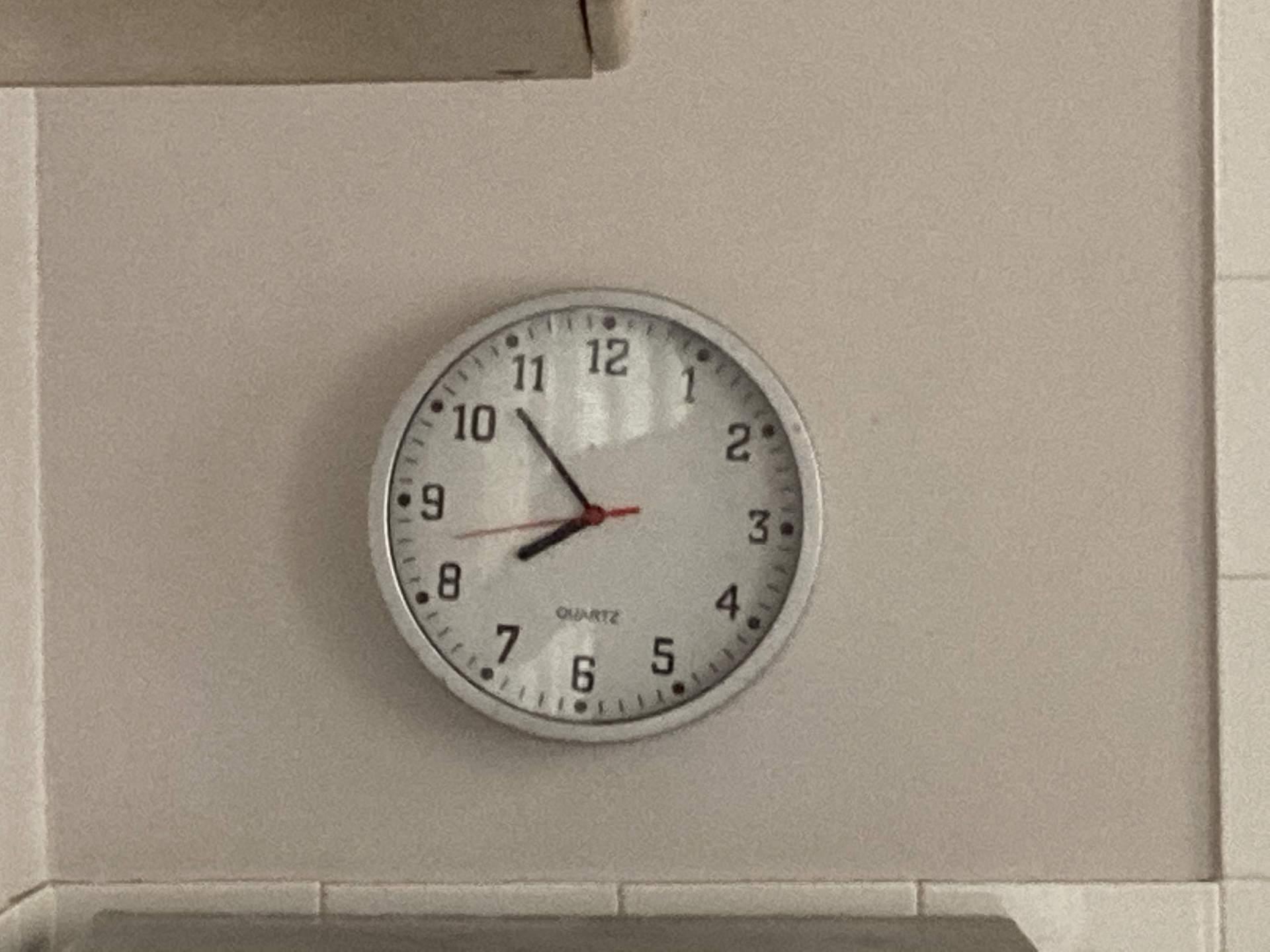 Nord vs 4a vs SE SE 5x clock 1