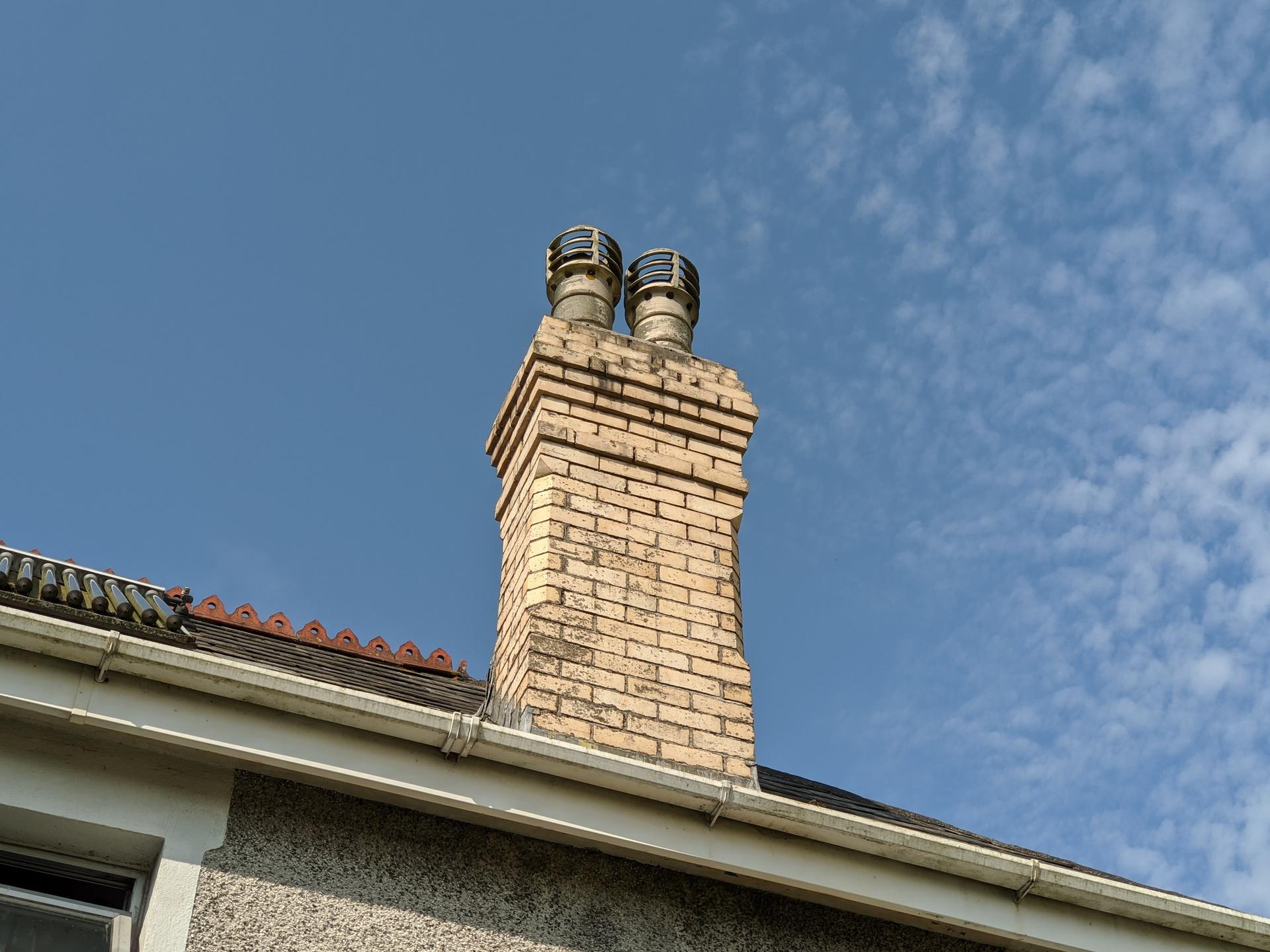 Pixel 4a vs Pixel 4 4 chimney 2x
