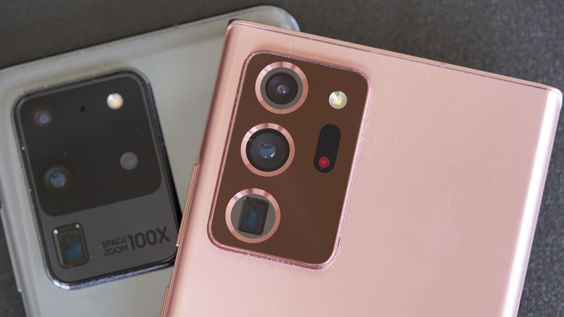 Samsung Galaxy Note 20 Ultra S20 Ultra 2