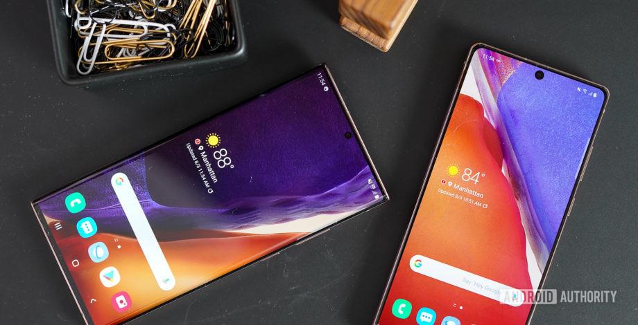 Samsung Galaxy Note 20 vs Galaxy Note 10 series: Should you upgrade?