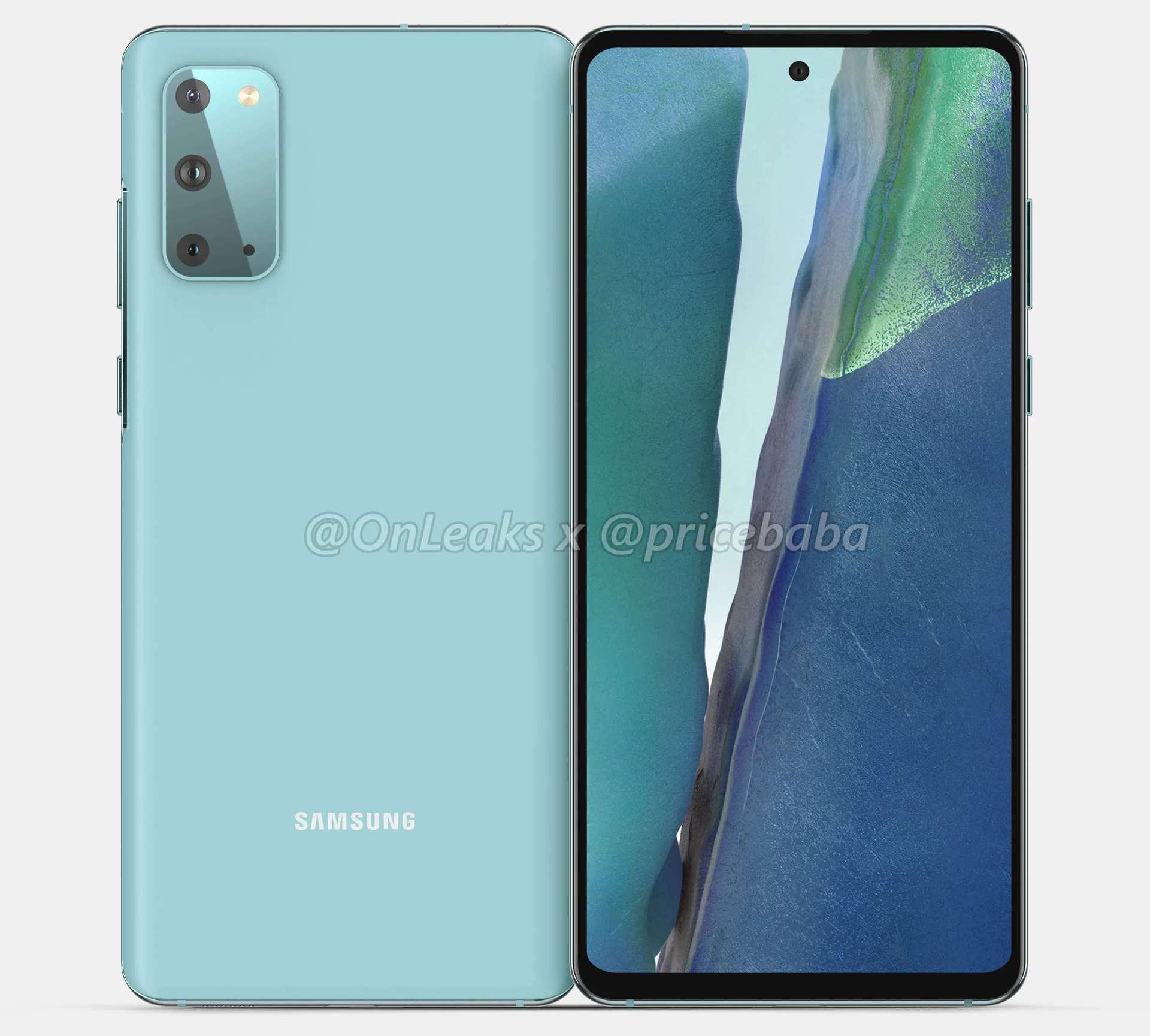 Samsung Galaxy S20 FE pricebaba 1