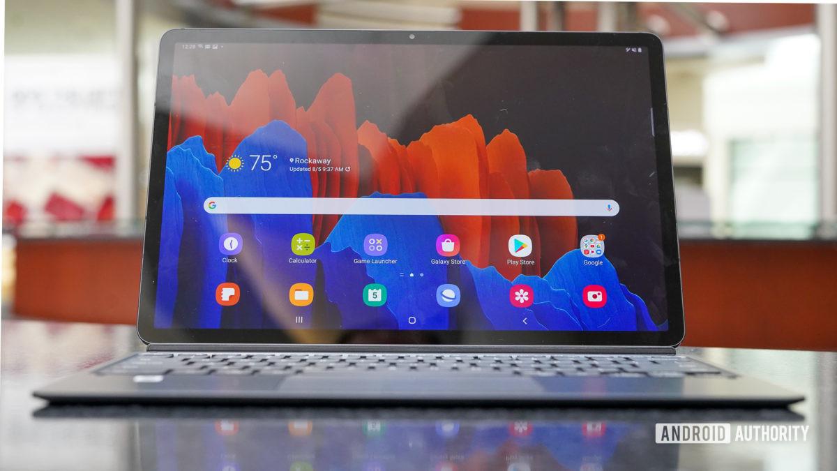 Samsung Galaxy Tab S7 Plus Prime Day