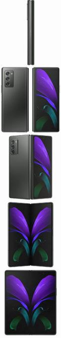 Samsung Galaxy Z Fold 2 Evan Blass 2