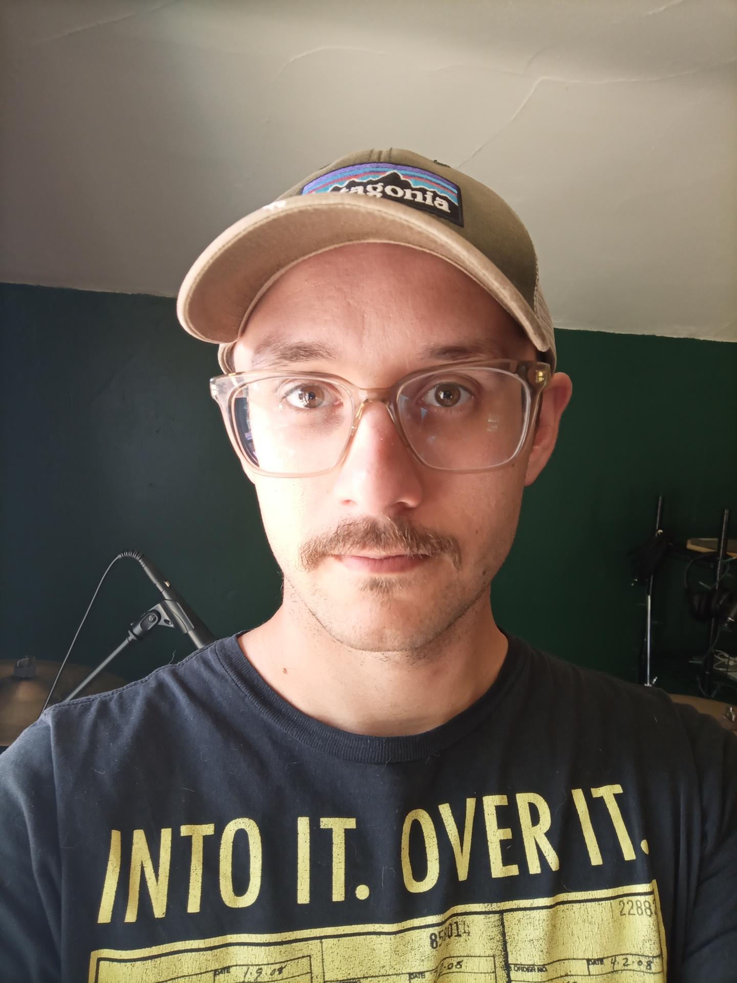 blu g90 pro review selfie camera sample