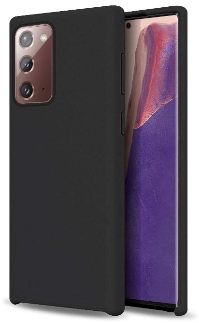 galaxy note 20 olixar silicone
