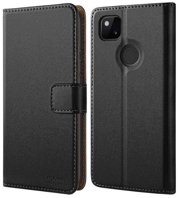 pixel 4a hoomil wallet