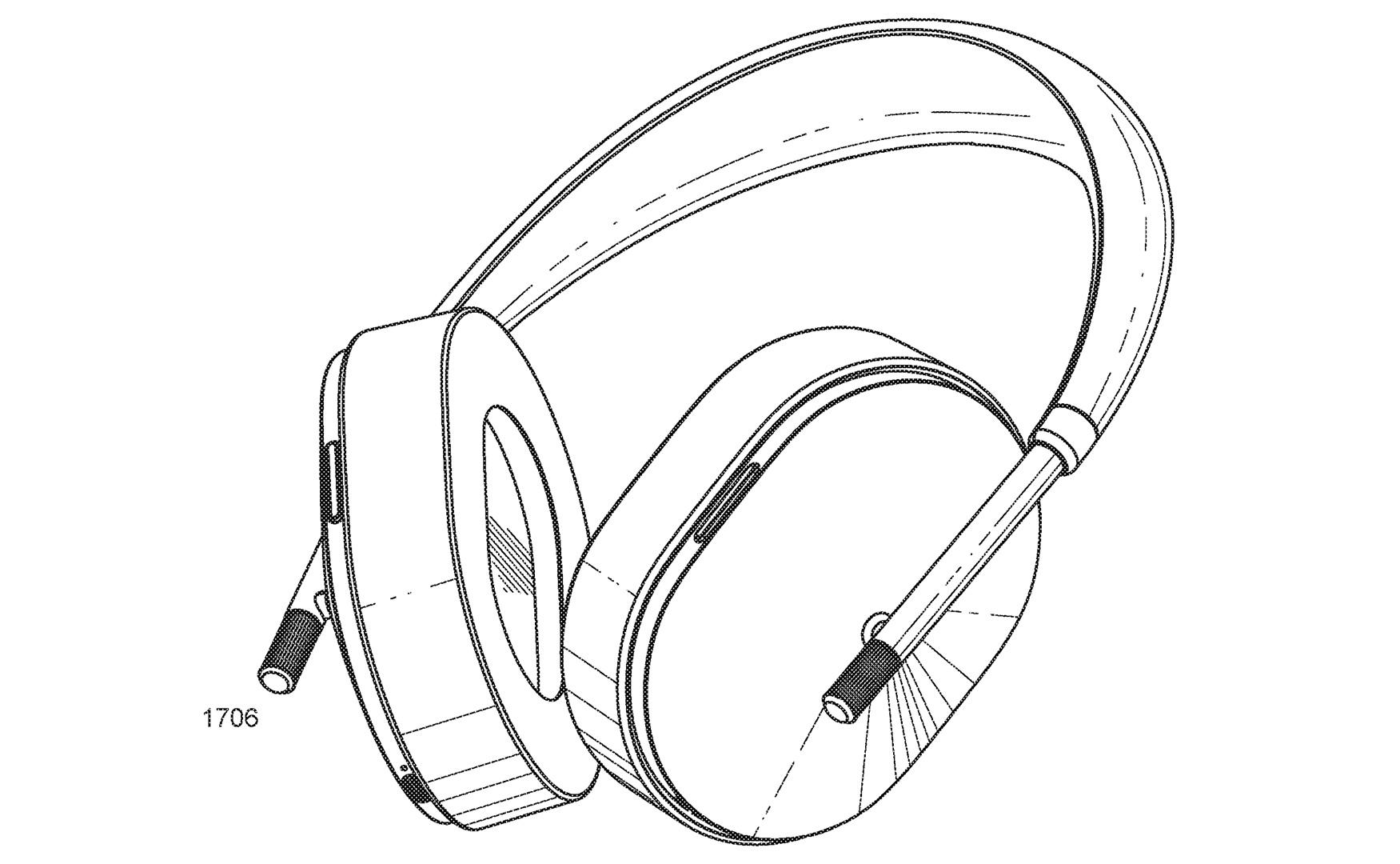 sonos wireless headphones patent