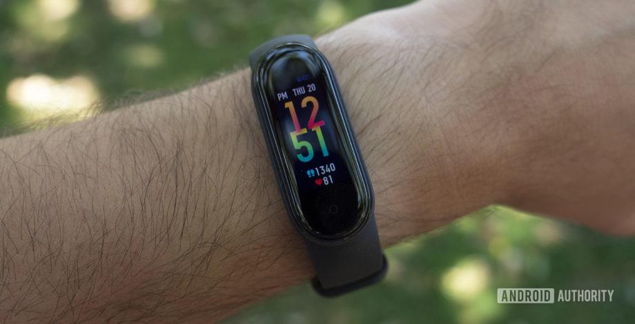 Xiaomi Mi Band 6 might include Amazon Alexa and built-in GPS thumbnail