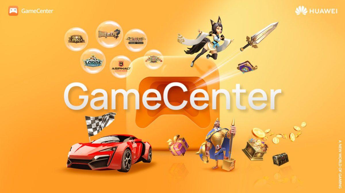 HDC Gaming