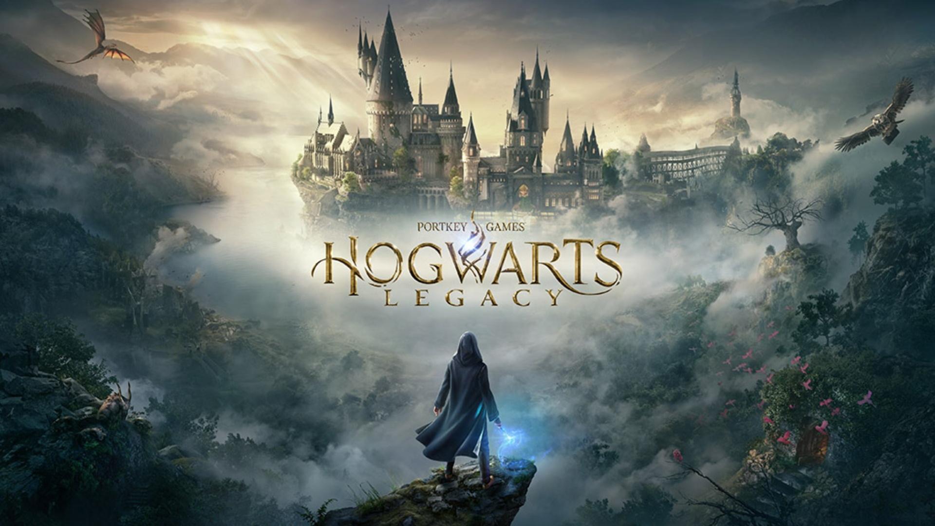 Hogwarts Legacy featured