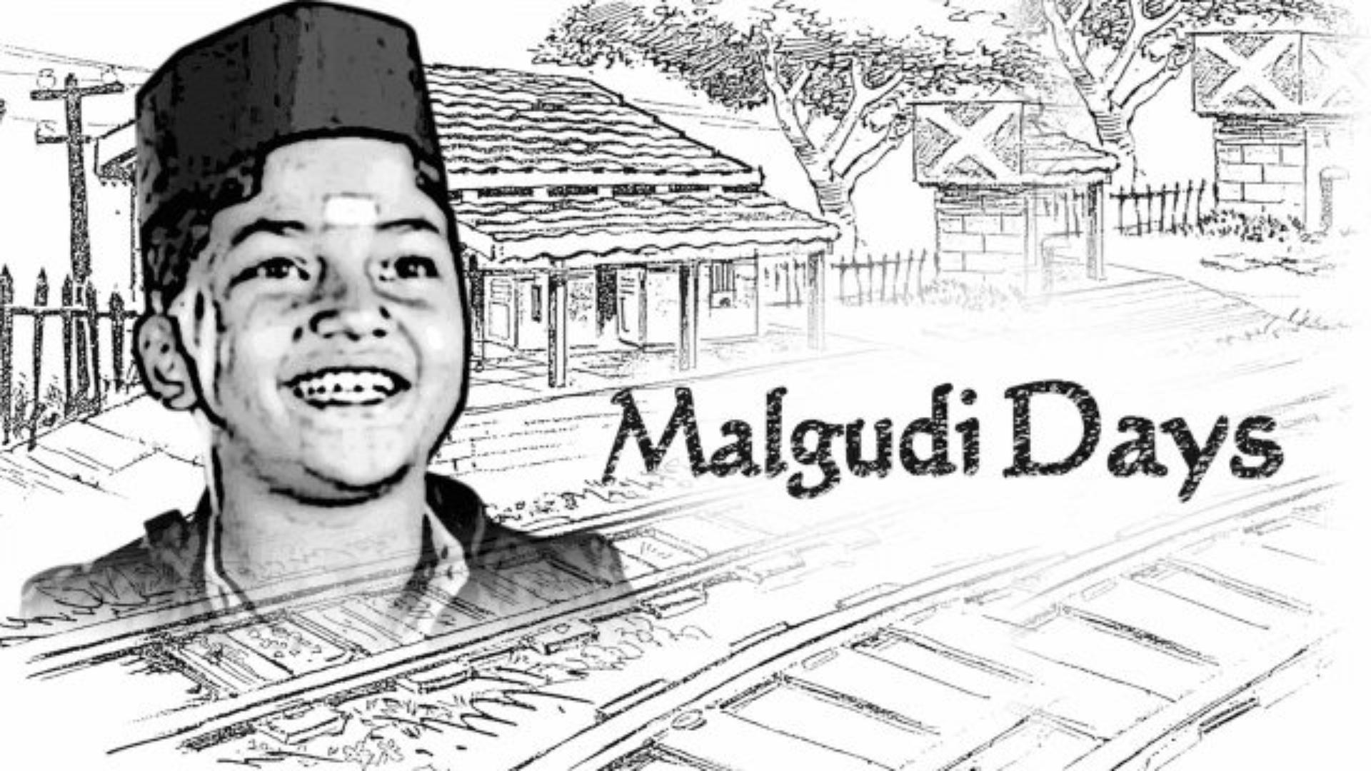 Malgudi Days On Hotstar