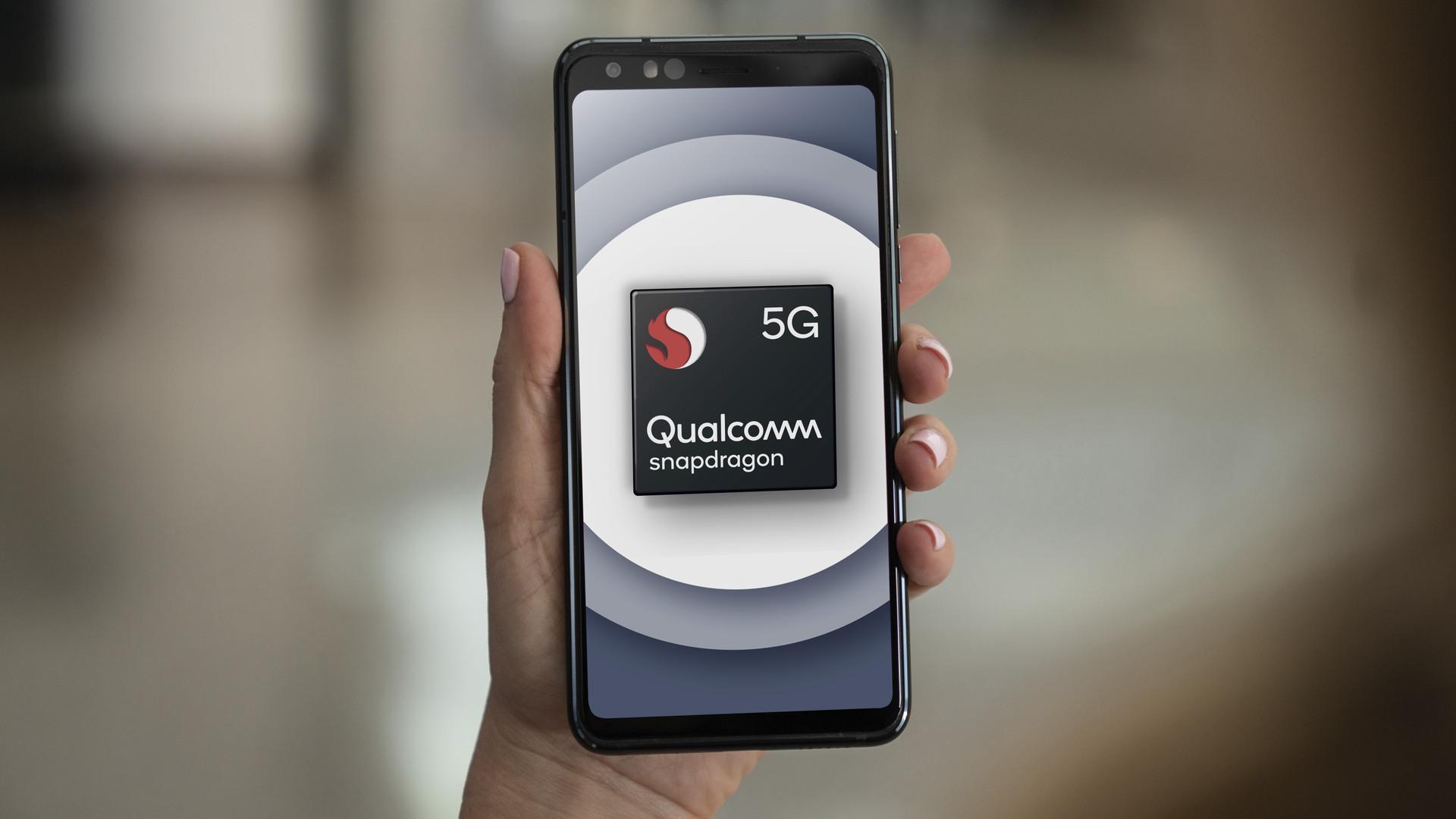Qualcomm Snapdragon 400 5G
