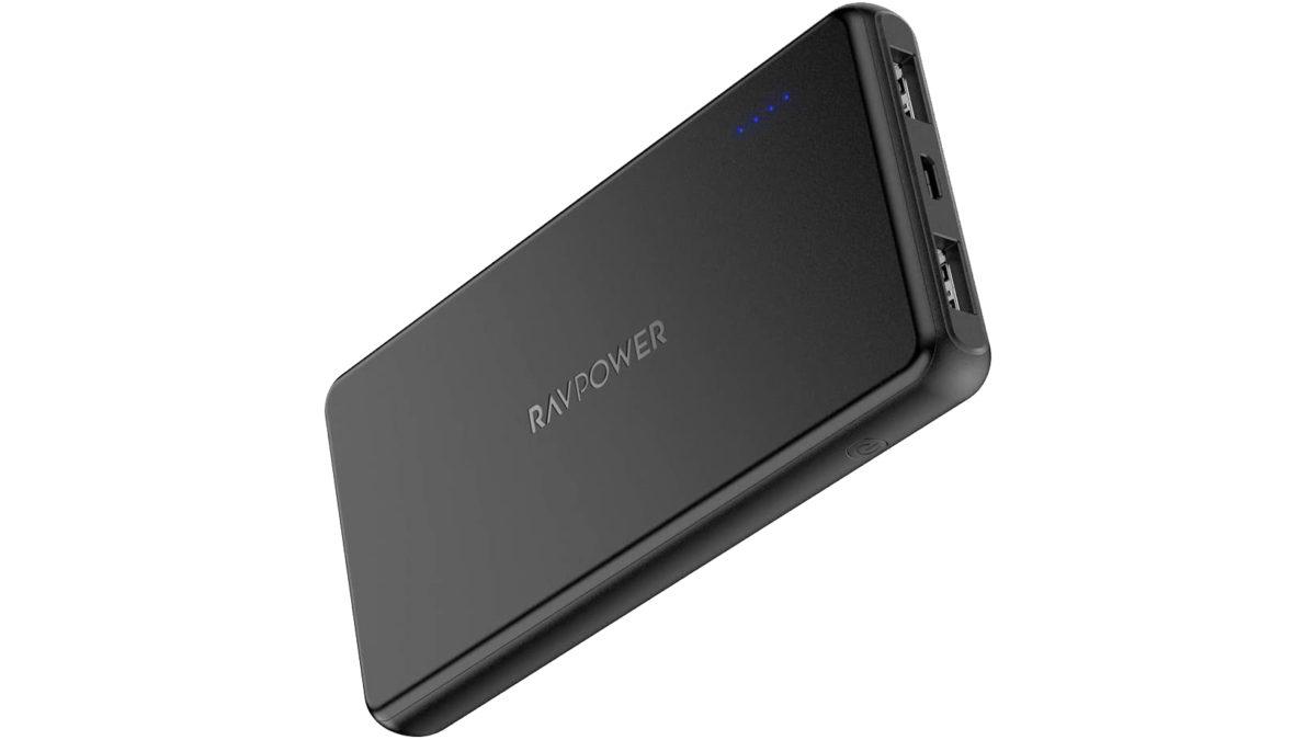 RavPower 10000mAh Powerbank
