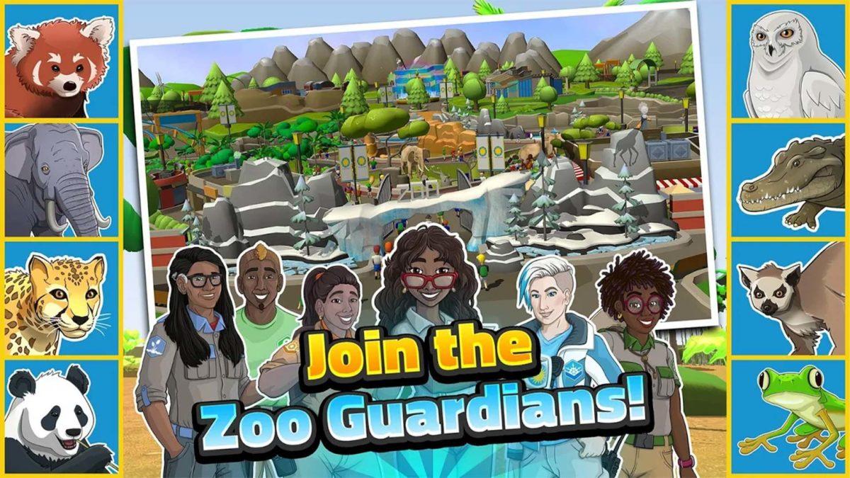 Zoo Guardians screenshot