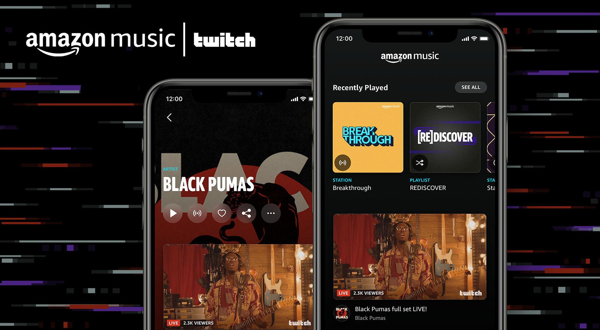 Amazon Music Prime Day