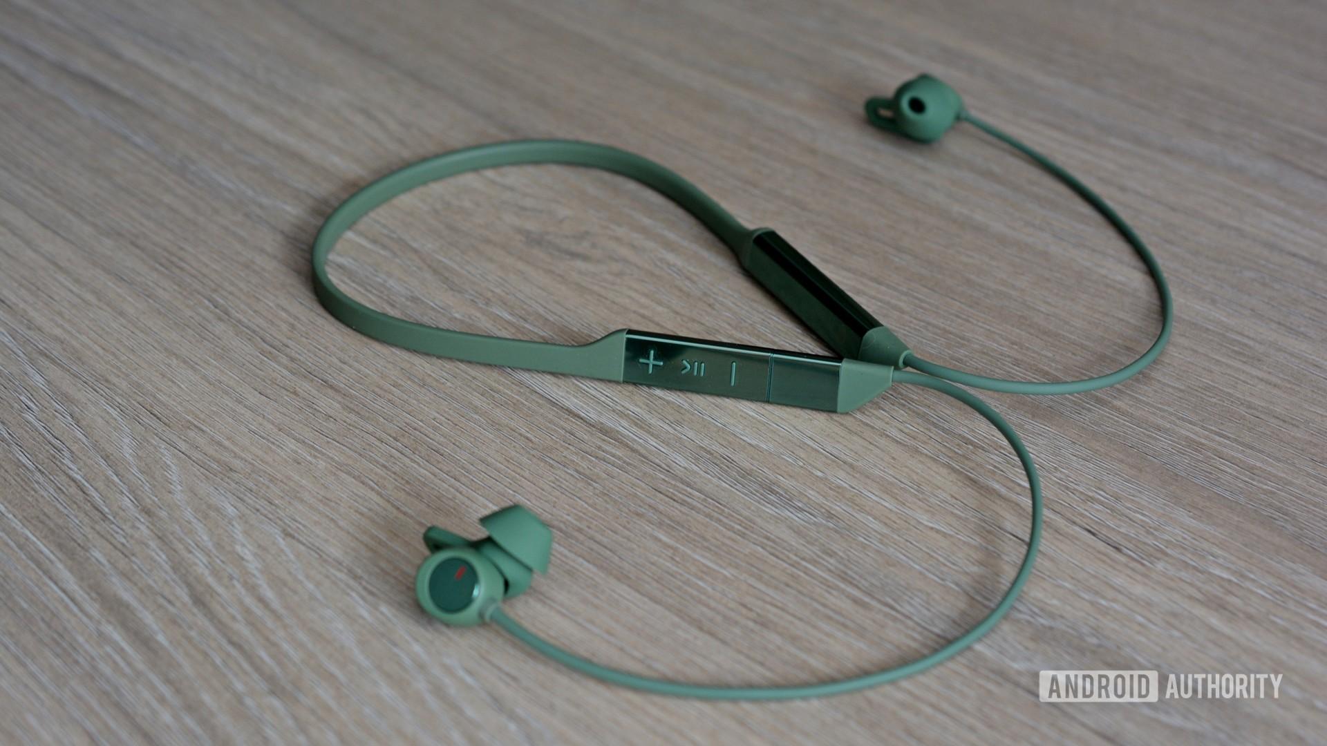 huawei freelace pro neckband wireless earphones 6