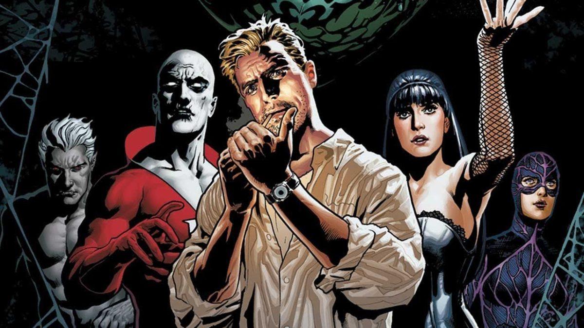 justice league dark hbo max